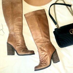 Jessica Simpson Tustiny boots